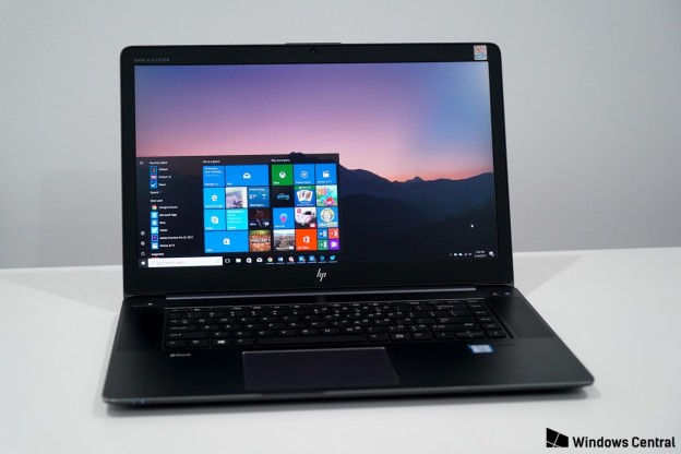 HP ZBook 15 G4 Mobile Workstation Review | Laptop Review
